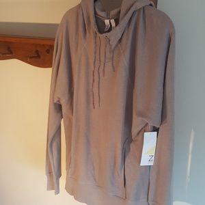 Zella Hall of Fame Hoodie Sweatshirt  Size:Med